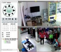 无锡家用无线视频监控安装