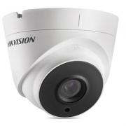 200万超低照度红外防水半球型摄像机DS-2CE56D5T-I