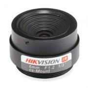 固定光圈固定焦距红外镜头TF0812-IRA