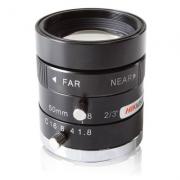 百万像素镜头MF5018M-MP