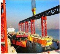 天津太重滨海港口视频监控系统