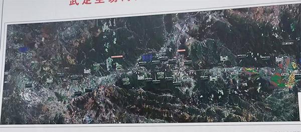 云南武易高速公路监控工程