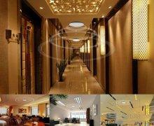 酒店无线覆盖项目案例上海瑞裕宾馆